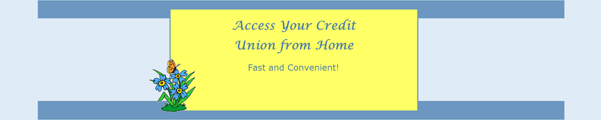 Access CU from Home