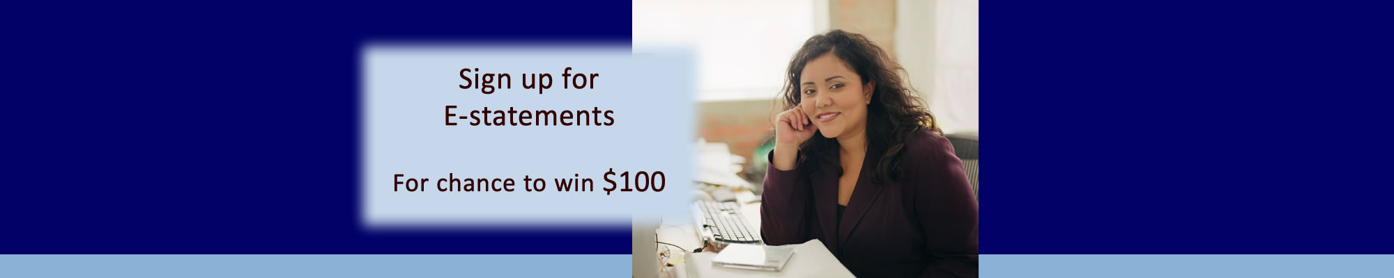 E-statement contest