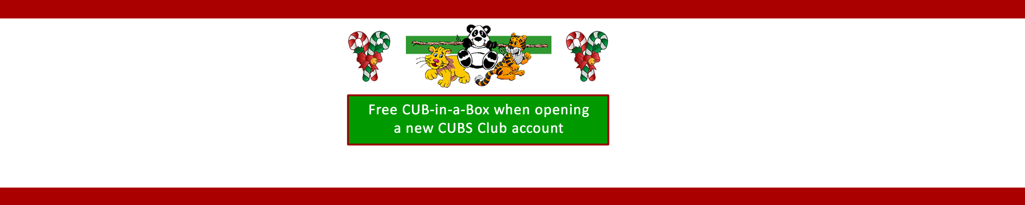 Cubs Club Christmas