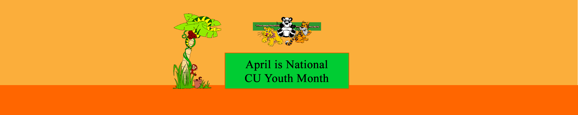 National CU Youth Month